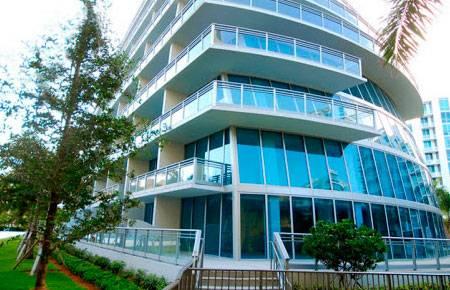 Artech condo Aventura for sale and rent
