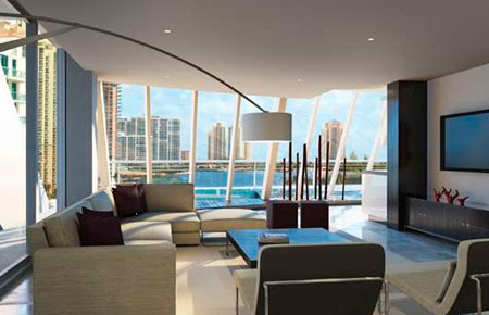 Artech Condominiums Aventura for sale and rent
